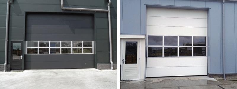 garagedeuren Alkmaar
